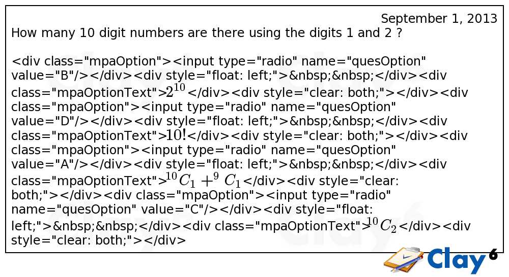 http://clay6.com/qa/12498/how-many-10-digit-numbers-are-there-using-the-digits-1-and-2-