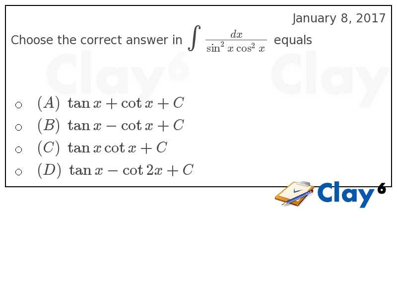http://clay6.com/qa/1295/choose-the-correct-answer-in-large-int-normalsize-frac-equals-br-p-p-