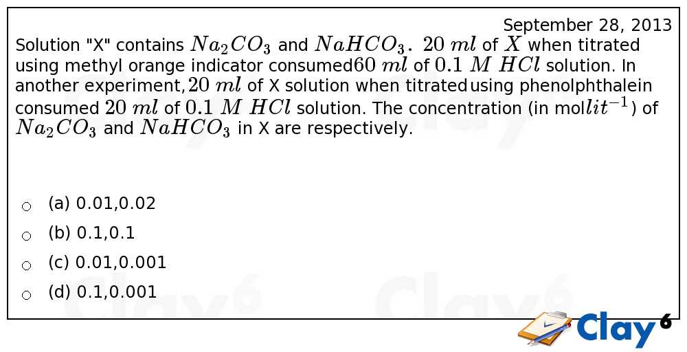 http://clay6.com/qa/13552/solution-x-contains-na-2-co-3-and-nahco-3-20-ml-of-x-when-titrated-using-me