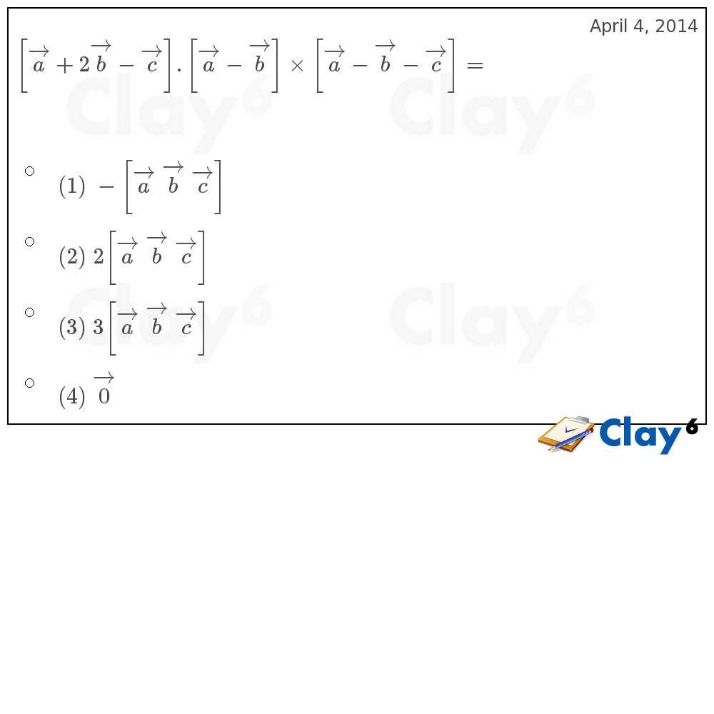 http://clay6.com/qa/13874/-bigg-overrightarrow-2-overrightarrow-overrightarrow-bigg-bigg-overrightarr