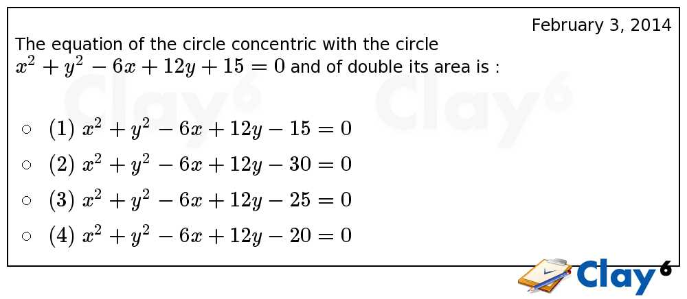 http://clay6.com/qa/13902/the-equation-of-the-circle-concentric-with-the-circle-x-2-y-2-6x-12y-15-0-a