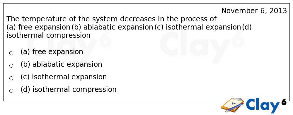 http://clay6.com/qa/15263/the-temperature-of-the-system-decreases-in-the-process-of