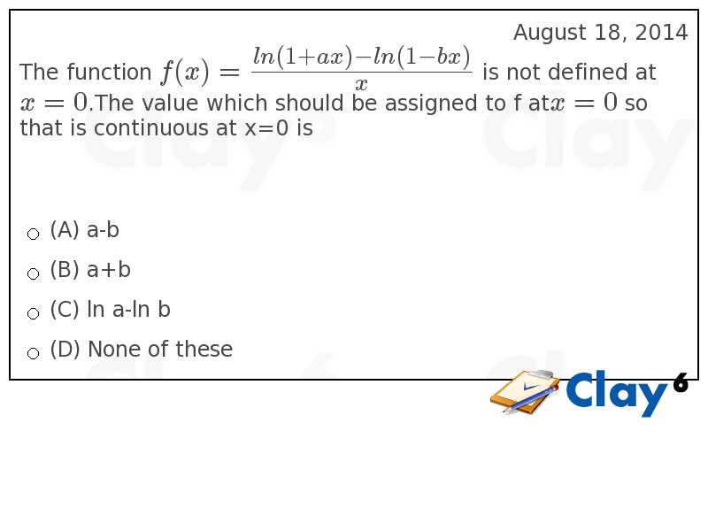 http://clay6.com/qa/21859/the-function-f-x-large-frac-is-not-defined-at-x-0-the-value-which-should-be
