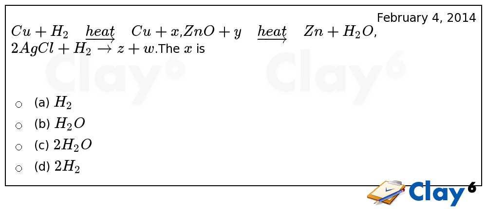 http://clay6.com/qa/25143/cu-h-2-quad-underrightarrow-quad-cu-x-zno-y-quad-underrightarrow-quad-zn-h-