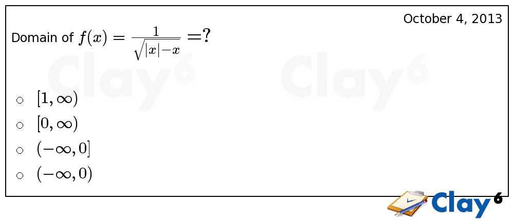 http://clay6.com/qa/9749/domain-of-f-x-large-frac-